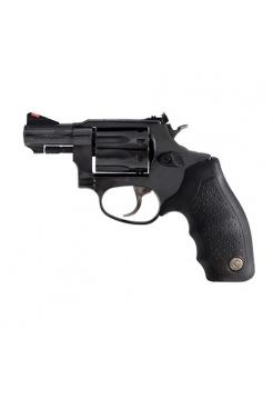 """Револьвер Флобера Taurus 409 ствол 2"""" воронований, чорна рукоятка"""