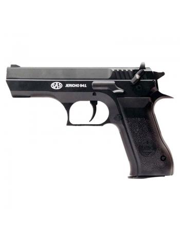 Пістолет пневматичний SAS Jericho 941 4.5 мм
