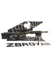 """Карабін мисливський ZBROYAR Z-10 .308 Win / ствол 20"""", твіст 1:12.5"""""""