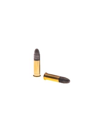 Набій нарізний CCI Blazer .22LR / куля LRN / 2.59 г, 40 gr