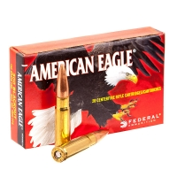 Набій нарізний Federal American Eagle .300 AAC Blackout (7.62x35) FMJ-BT / 9.7 г, 150 gr