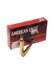 Набій нарізний Federal American Eagle .223 Rem (5.56х45) FMJ BT / 3.56 г, 55 gr