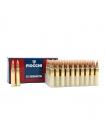 Набій нарізний Fiocchi .223 Rem (5.56x45) FMJ / 3.56 г, 55 gr