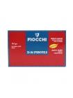 Набій нарізний Fiocchi .30-06 Sprg (7.62x63) LL FMJ / 9.56 г, 147 gr