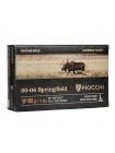 Набій нарізний Fiocchi .30-06 Sprg (7.62x63) SP / 11.66 г, 180 gr