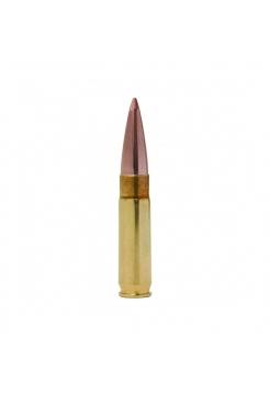 Набій нарізний Fiocchi .300 AAC Blackout (7.62x35) HP / 8.1 г, 125 gr