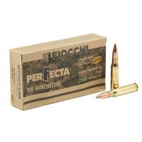 Набій нарізний Fiocchi .308 Win (7.62х51) HPBT PERF. GFL / 11.34 г, 175 gr