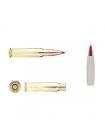 Набій нарізний Hornady Law Enforcement .308 Win (7.62x51) куля ELD-Match TAP Precision / 10.89 г, 168 gr
