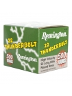 Набій нарізний Remington Thunderbolt High Speed .22LR / куля RN / 2.6 г, 40 gr