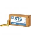 Набій нарізний STS Subsonic 9мм (9х21) FMJ RN / 9.52 г (147 gr)