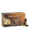 Набій нарізний Sellier&Bellot Subsonic .22LR / куля HP / 2.56 г, 40 gr