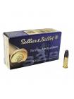 Набій нарізний Sellier&Bellot .22LR / куля LRN / 2.56 г, 40 gr