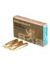 Набій нарізний Sellier&Bellot .300 AAC Blackout SUBSONIC (7.62x35) FMJ / 13 г, 200 gr