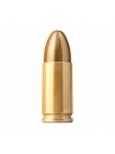 Набій нарізний спортивний Sellier&Bellot 9мм (9х21) FMJ / 7.5 г (115 gr)