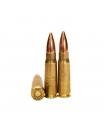 Набій нарізний ZVS 7.62х39 FMJ / 8.04 г (124 gr)