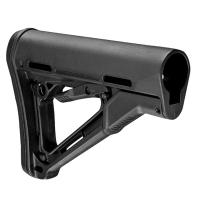 Приклад Magpul CTR Mil-Spec регульований / чорний