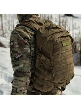 Рюкзак Anethum Raptor 500 Military, колір: койот