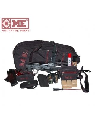Чохол Military Equipment подвійний для карабінів АК