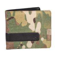 Гаманець NIXON Showoff Camo Wallet / Multicam