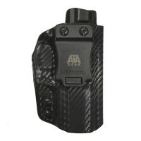 Кобура поясна ATA Gear Fantom ver.3 для Форт-17 / Carbon Fiber