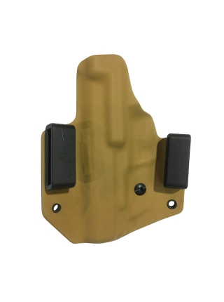 Кобура поясна ATA Gear Hit Factor ver.1 для Форт-12 / Solid Color
