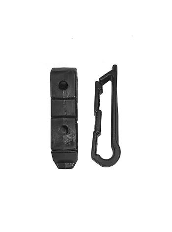 Кріплення швидкознімне поясне ATA Gear Quick E-loop