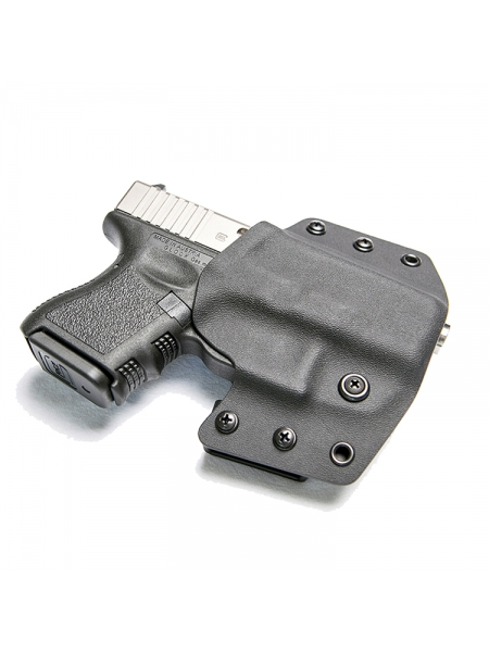 Кобура поясна ATA Gear Hit Factor ver.1 для Glock 26/27