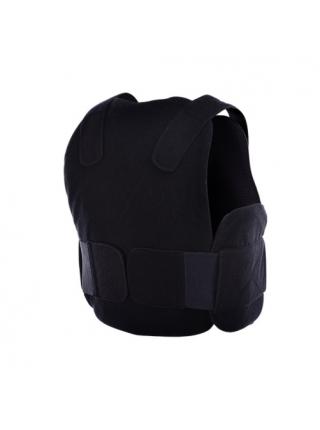 Бронежилет Velcro, розмір М, клас захисту 2 ДСТУ (IIIA)