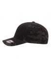 Кепка YP Flexfit Hat – Black Multicam / розмір S/M