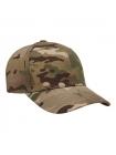 Кепка YP Flexfit Hat – Multicam / розмір S/M