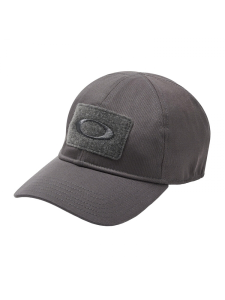 Кепка Oakley Standart Issue Cotton Cap – Shadow / розмір S/M