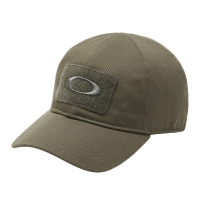Кепка Oakley Standart Issue Cotton Cap – Worn Olive / розмір L/XL