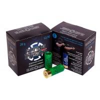 Набій Black Mark RM28 12/70, картеч 9х8 мм в контейнері, 27.8 г