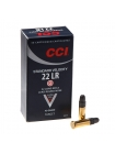 Набій нарізний CCI Standart Velocity .22LR (.22 Long Rifle) / 2.59 г, 40 gr