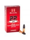 Набій нарізний Hornady Varmint Express .22LR / куля LRN / 2.6 г, 40 gr