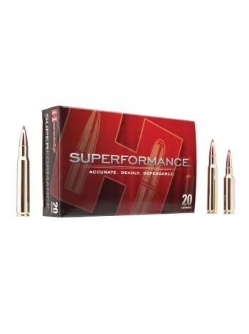 Набій нарізний Hornady Superformance .30-06 Sprg SST, 11.66 г / 180 gr