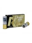 Набій мисливський RIO Royal Buck 9P 12/70, картеч 8.65 мм, 34 г