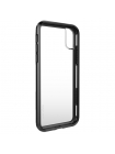 Чохол Pelican Adventurer для iPhone X/XS / Clear Black
