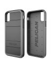 Чохол Pelican Protector для iPhone X/XS / чорний матовий