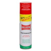 Масло збройове Klever Ballistol, 240 мл / спрей