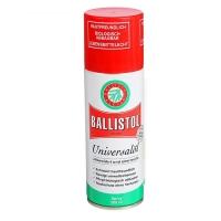 Масло збройове Klever Ballistol, 200 мл / спрей