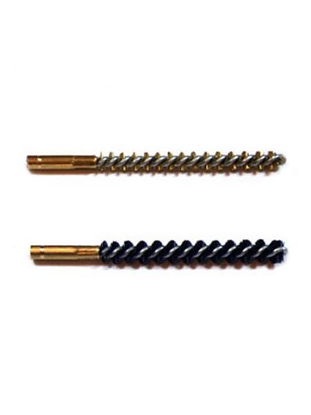 Набір йоржиків для чищення зброї під патрон Флобера 4 мм
