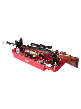 Станок для чищення зброї MTM Gunsmith RMC-5 / червоний