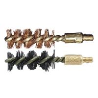 Набір йоржиків OTIS .410 Ga Bore Brush 2 Pack (бронзовий і нейлоновий)