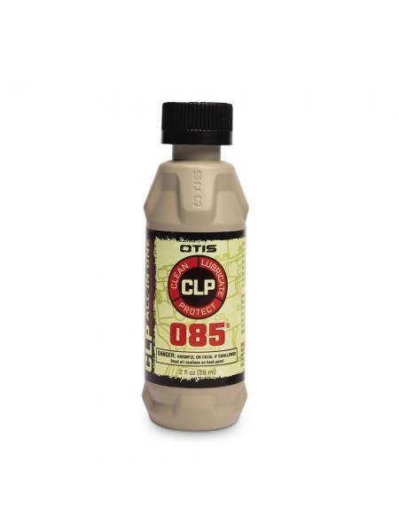 Засіб універсальний OTIS O85 CLP для чищення, змащування та зберігання зброї, 59 мл