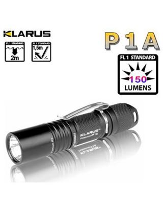 Ліхтар KLARUS P1A