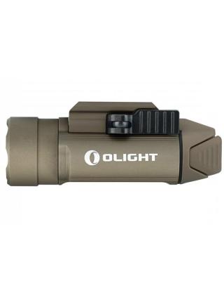 Ліхтар підствольний Olight PL-2 Valkyrie / Desert Tan