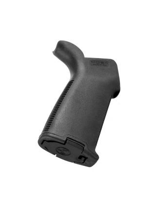 Пістолетна рукоятка Magpul MOE +Grip для AR15/M16