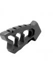 Пістолетна рукоятка-скелетон для AR