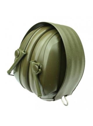 Навушники стрілецькі 3M Peltor Bull's Eye I (H515FB-516-GN), SNR 27 дБ, зелені